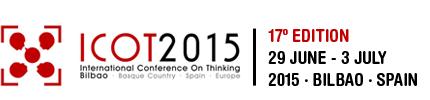 ICOT 2015 - Congreso Internacional de Pensamiento | Educacion | COAS